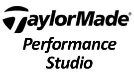 TaylorMade Studio Logo