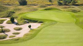 Wooden Sticks Golf Course