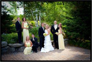Wooden Sticks Weddings, Wooden Sticks Bridal Party, Wooden Sticks Wedding Packages,