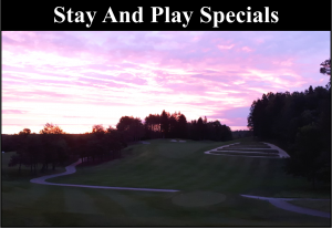 Wooden Sticks Golf Club, Stay And Play Golf Specials, Cabin Accommodations, Overnight Accommodations, Golf Vacation, Golf Stay And Play,