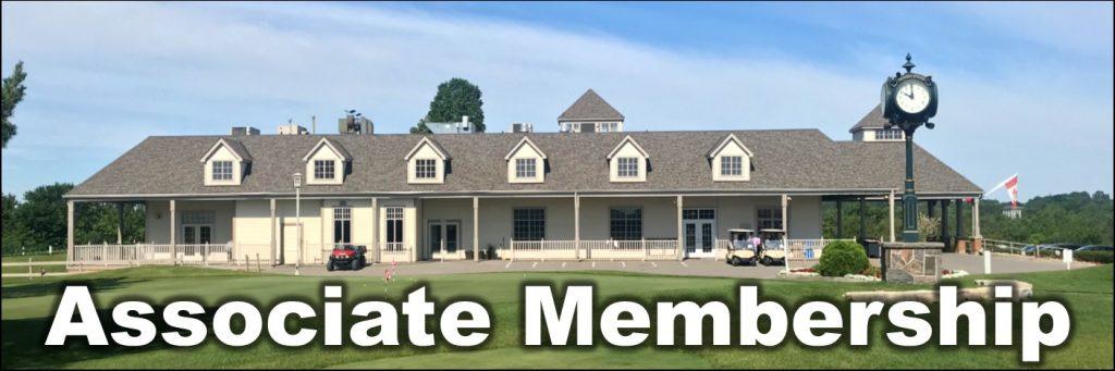 Wooden Sticks Golf Club, Associate Golf Membership, Golf Memberships, Wooden Sticks Golf Course,