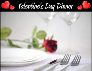 Wooden Sticks Golf Club, Valentine's Day Dinner, Valentine's Day 2020, Romantic Dinners, Couple Night Dining, Valentine's Day Public Dining,