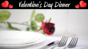 Wooden Sticks Golf Club, Valentine's Day Dinner, Public Dining, Date Nights, Romantic Dinners,