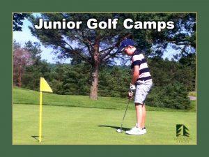 Wooden Sticks Golf Club, Junior Golf Camps, Junior Golfers, Uxbridge Junior Golf Camps, Kids Golf Camps, Children Golf Camps, Ontario Junior Golf Camps