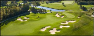 Wooden Sticks Golf Club, Golf Tournaments, Course Closure Tournaments