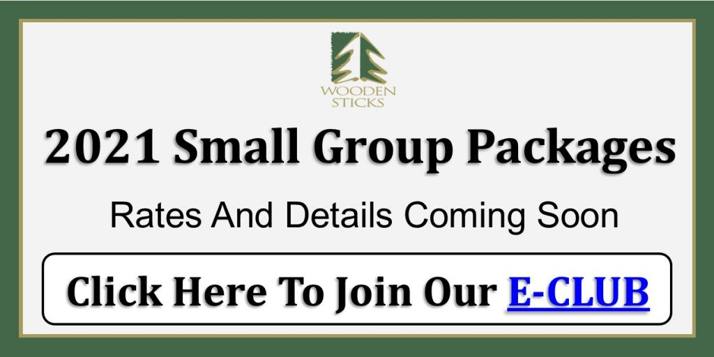 Wooden Sticks Golf Club, 2021 Small Group Packages, Golf Group Packages, Small Golf Groups, 2021 Golf Rates, 2021 Golf Packages, Uxbridge Golf Packages
